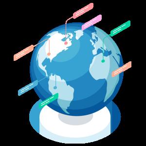 global web hosting provider