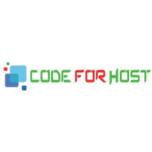 CodeForHost Offer, Coupon, Deals, Discount Bangladesh Hosting Provider