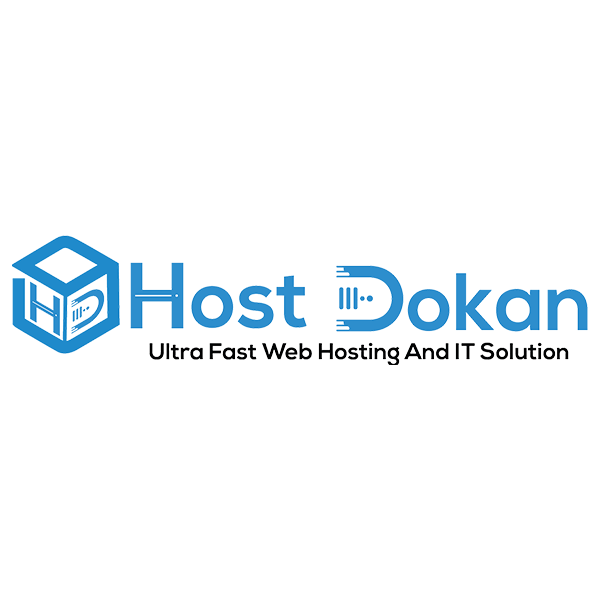 Host Dokan Offer, Coupon, Deals, Discount-Bangladesh Hosting Provider